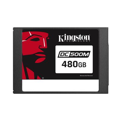 Kingston Technology SEDC500M/480G SSD