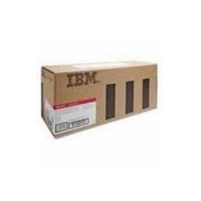 InfoPrint Cartridge for IBM Color 1654/1664, Magenta, 10000 Pages Toner