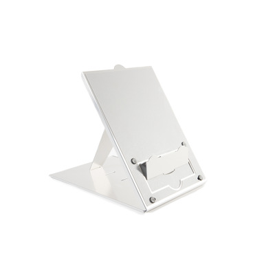 BakkerElkhuizen Ergo-Q Hybrid Houder - Metallic