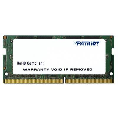 Patriot Memory PSD48G213382S RAM-geheugen