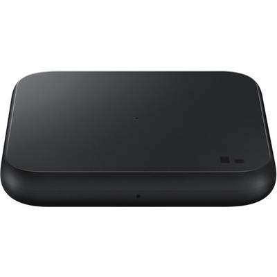 Samsung Wireless Charger Pad Black incl TA - Zwart
