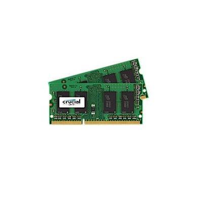 Crucial CT2KIT25664BF160BA RAM-geheugen