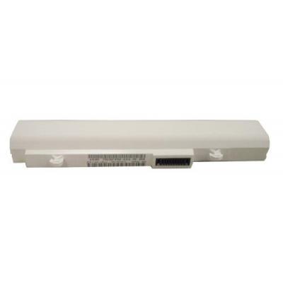 Asus batterij: Li-ion 5200mAh - Wit