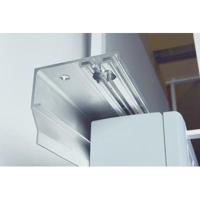 Projecta Easy Install Koofbeugel Elpro Large Electrol Montagekit - Zilver