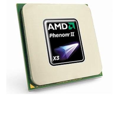 HP AMD Phenom II X3 B73 processor