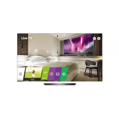 "Lg led-tv: 165.1 cm (65 "") , OLED, 3840 x 2160, 40W, DVB-T2 / C / S2, 100~240Volt 50/60Hz, 25.4 kg - Grijs"