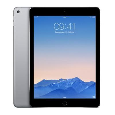 2nd by renewd tablet: Apple iPad Air 2 WiFi refurbished door 2ND - 16GB Spacegrijs (Refurbished ZG)