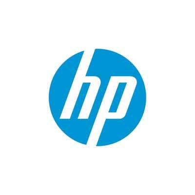 HP Power cord Electriciteitssnoer - Zwart