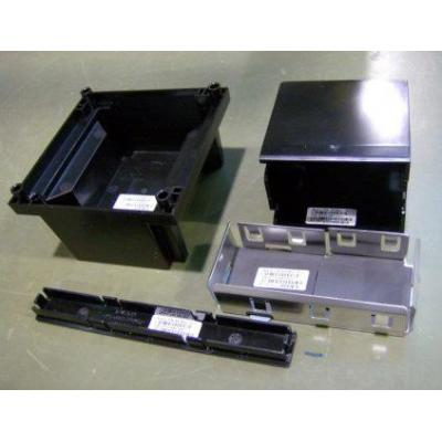 Hewlett Packard Enterprise Hardware blank kit - Includes an optical drive blank, fan blank, .....