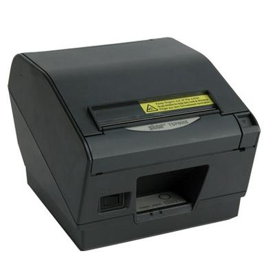 Star micronics pos bonprinter: TSP847II-24 - Grijs
