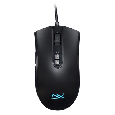 HyperX Pulsefire Core Muis - Zwart