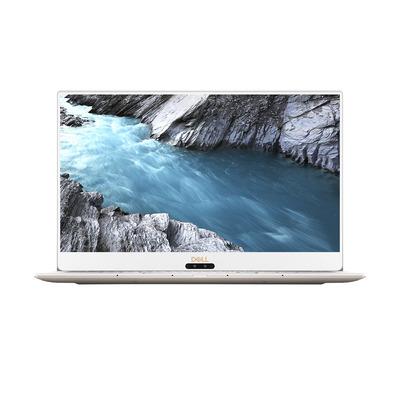 Dell laptop: XPS 9370 - Roze goud
