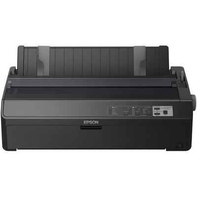 Epson FX-2190II Dot matrix-printer - Zwart