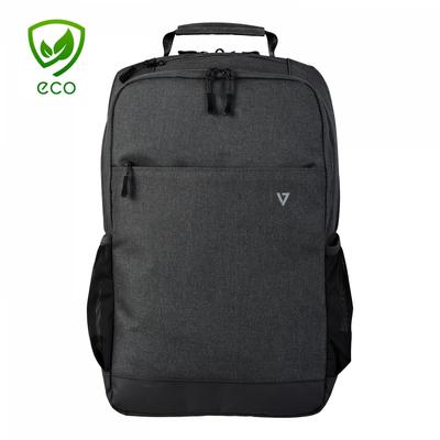 """V7 14"""" Elite Slim Backpack Laptop case Rugzak"""