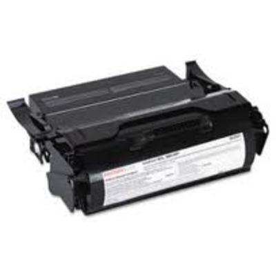 InfoPrint Cartridge for IBM 1870/1880MFP, Return program, Black, 36000 pages Toner - Zwart