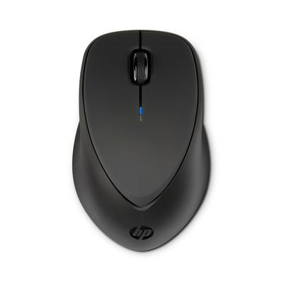 HP X4000b Bluetooth-muis Muis - Zwart