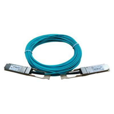 Hewlett packard enterprise kabel: X2A0 40G QSFP+ 10m