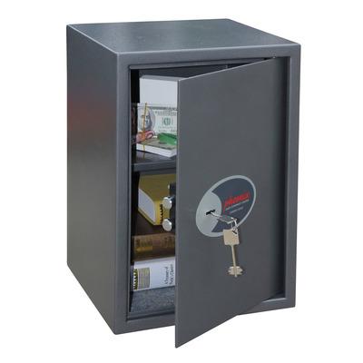 Phoenix Safe Co. SS0804K Kluis - Grafiet, Metallic
