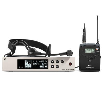Sennheiser 507521 Draadloze microfoonsystemen