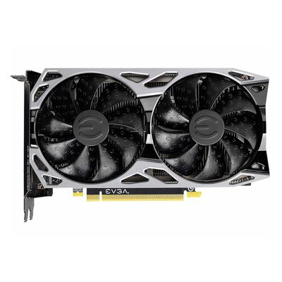 EVGA 7680 x 4320, GeForce GTX 1660 SUPER, PCIe 3.0, 6 GB GDDR6, 192-bit, 1830 MHz, 1408 CUDA cores, DisplayPort .....