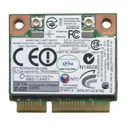 Lenovo netwerkkaart: 43Y6553