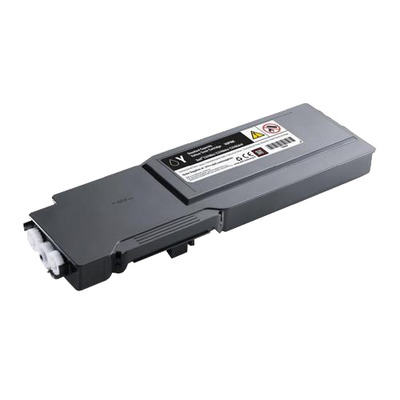 Dell toner: Toner Cartridge for C3760n/ C3760dn/ C3765dnf, Magenta, 3000 Pages