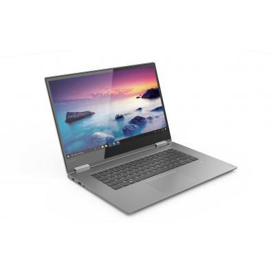 Lenovo Yoga 730 laptop - Platina, Zilver