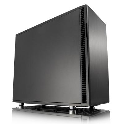 Fractal Design Define R6 USB-C Behuizing - Antraciet