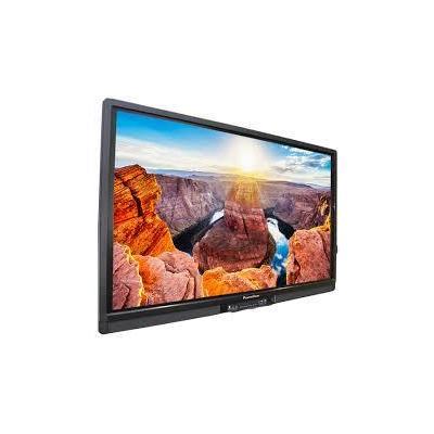 """Promethean 165.1 cm (65"""") , TFT LCD 1920x1080, 4000:1, 8ms, 3x HDMI, 2x USB 2.0, 45kg"""