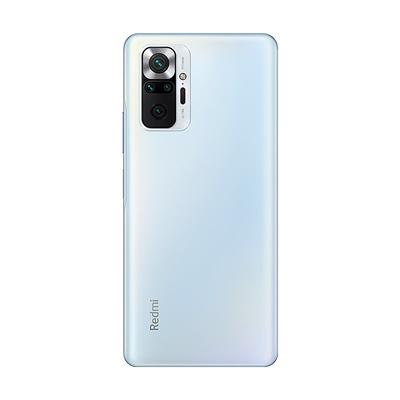 Xiaomi Redmi Note 10 Pro Smartphone - Blauw 64GB