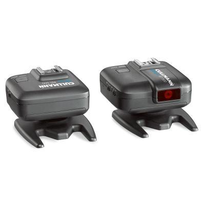 Cullmann camera data transmitter: CUlight Trigger Kit 500C - Zwart