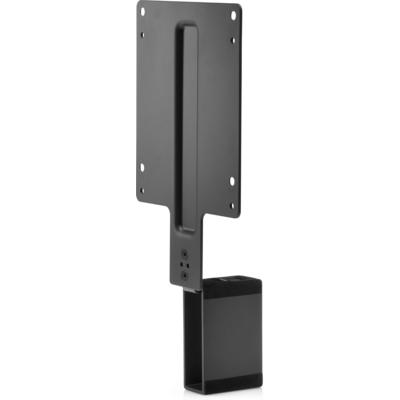 HP B300 pc-montagebeugel Montagekit - Zwart