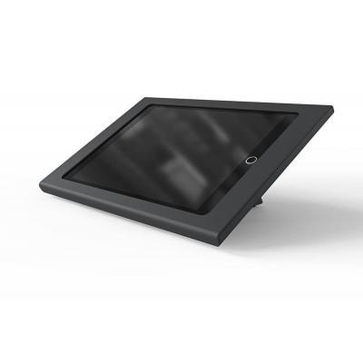 Heckler Design 9.7'', VESA, powder coated steel, black, grey, 1.81kg - Zwart, Grijs