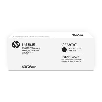 HP CF230XC toners & lasercartridges