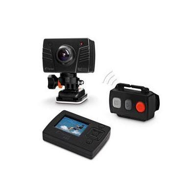 Fantec actiesport camera: BeastVision XHD - Zwart