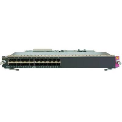 Cisco WS-X4724-SFP-E= netwerkswitch modules
