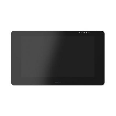 Wacom Cintiq Pro 24 UHD Touch Tekentablet - Zwart