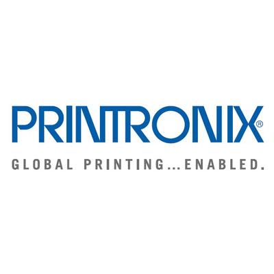 Printronix T5304r Printhead Printkop