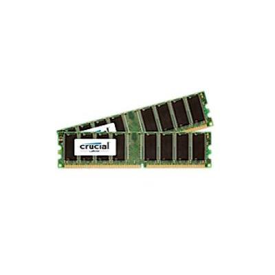 Crucial CT2KIT12864Z335 RAM-geheugen