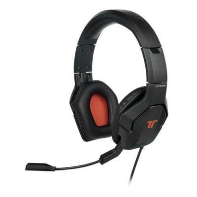 Tritton headset: Trigger - Zwart