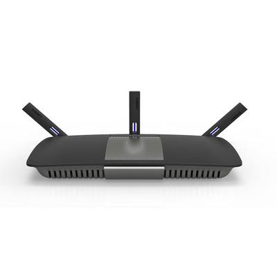 Linksys EA6900 Wireless router - Zwart