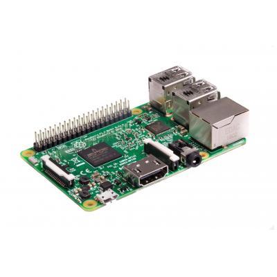 Raspberry Pi : 3 Model B