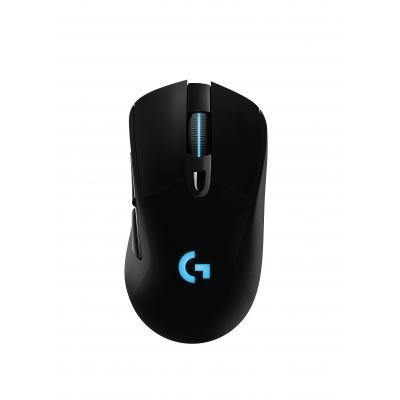 Logitech computermuis: G403 - Zwart