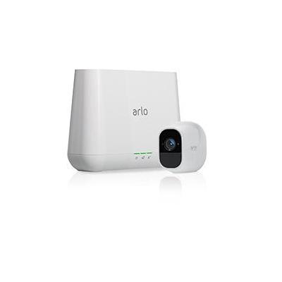 Netgear VMS4130P Video toezicht kit - Zwart, Wit