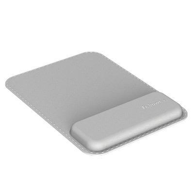 Fellowes Hana Mousepad Wrist Support, Grey Polssteun - Grijs