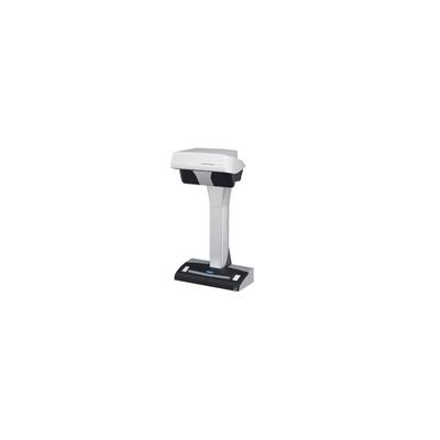 Fujitsu scanner: ScanSnap SV600 - Zwart, Wit
