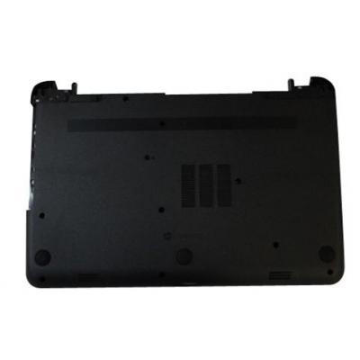 Hp notebook reserve-onderdeel: Base Enclosure - Zwart