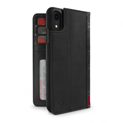 TwelveSouth 12-1816 Mobile phone case - Zwart