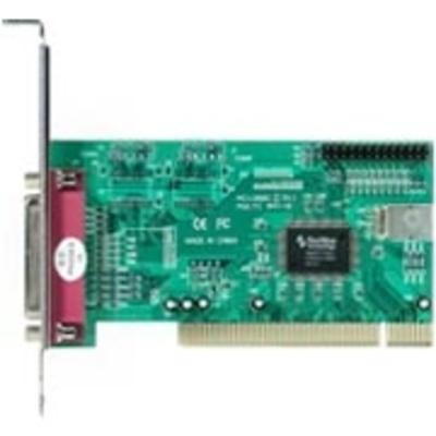 Longshine PCI Multi I/O 2 x Parallel-Ports Interfaceadapter