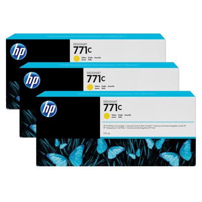 HP B6Y34A inktcartridge